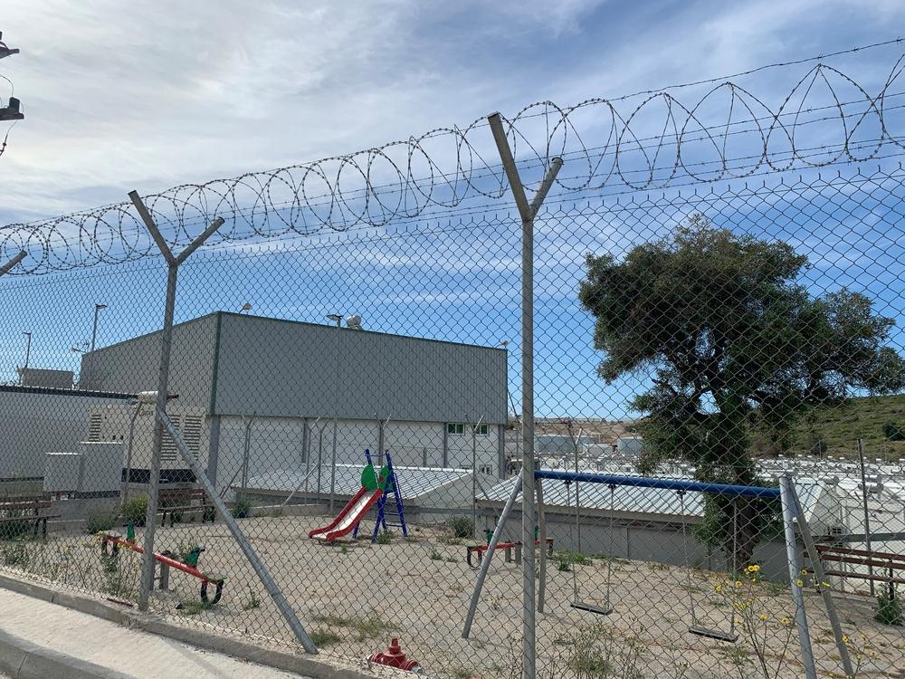 Δήλωση των Γιατρών Χωρίς Σύνορα για τη νέα Κλειστή Ελεγχόμενη Δομή στη Σάμο | msf.gr