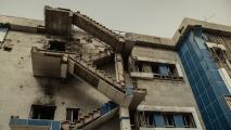 Αυτό το νοσοκομείο στη Μοσούλη του Ιράκ δέχεται ξανά ασθενείς