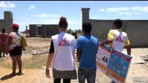 Οι Γιατροί Χωρίς Σύνορα στη Μαδαγασκάρη