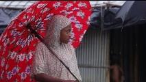 Μια ομπρέλα για τους Ροχίνγκια