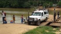 Σιέρα Λεόνε: Μια όμορφη πληγωμένη χώρα