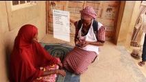 Νιγηρία: Μια καινοτομία για την παρακολούθηση του υποσιτισμού