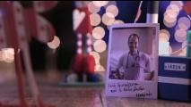 Χριστουγεννιάτικο TV spot Γιατρών Χωρίς Σύνορα