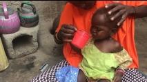 Ραν, Νιγηρία: Ένας απλός τρόπος για να σωθούν ζωές