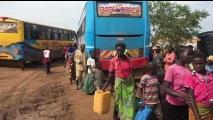 Χιλιάδες άνθρωποι εγκατέλειψαν το Κονγκό