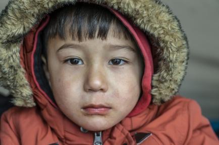 Τα παιδιά της Μόριας - έκκληση γιατρών χωρίς σύνορα