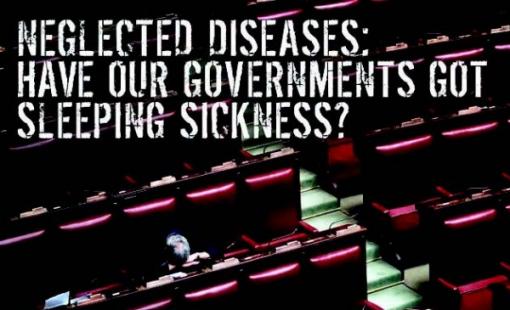 Ξεχασμένες Ασθένειες