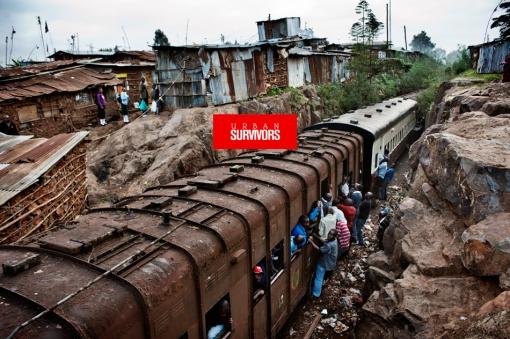 Urban Survivors - Επιβιώνοντας στις παραγκουπόλεις του κόσμου