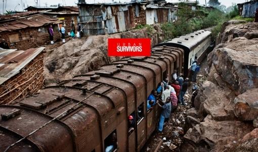 Urban Survivors/ Επιβιώνοντας στο περιθώριο των σύγχρονων πόλεων