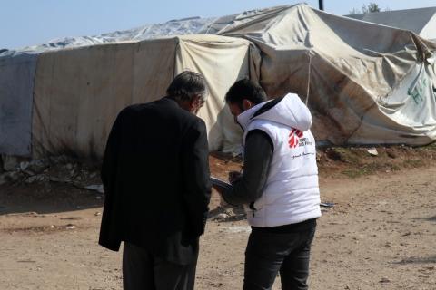 Ιντλιμπ Συρία