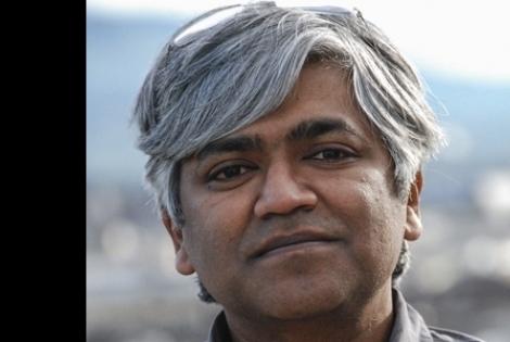 Dr. Unni Krishnan Karunakara ©Bruno De Cock/MSF