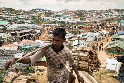 rohingya ροχινγκια